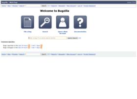 bugzilla.mindrot.org