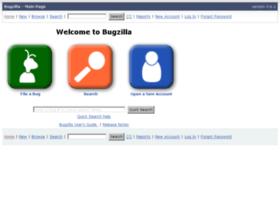 bugzilla.minglebox.com