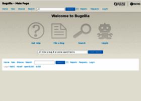 bugzilla.netiq.com