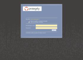 bugzilla.protegrity.com
