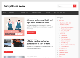 buhaykorea.com