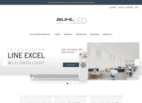 buhl-electric.com