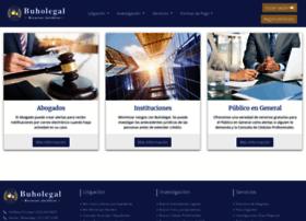 www.buholegal.com Visit site