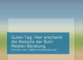buhrmedienberatung.de