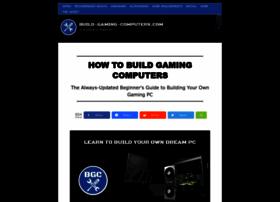Build-gaming-computers.com