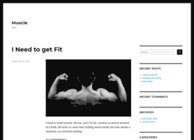 build-some-muscle.com