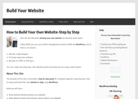build-your-website.co.uk