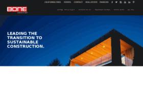 build.bonestructure.ca