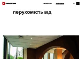 build.kovalska.com