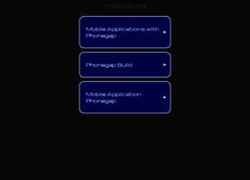 build.phonegap.com
