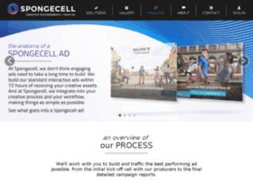 build.spongecell.com