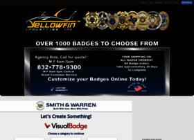 buildabadgeonline.com
