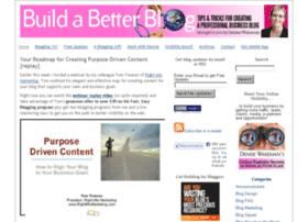 buildabetterblog.com