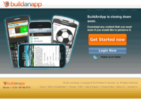 buildanapp.com