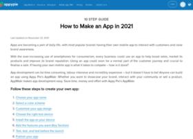 buildapp.com