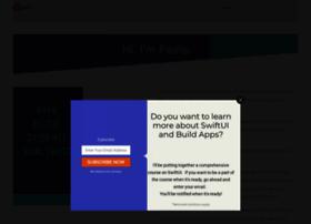 buildappswithpaulo.com