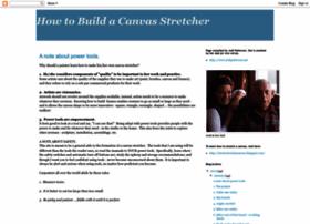 buildastretcher.blogspot.com
