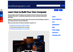 buildcomputers.net