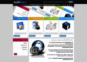 builddream.co.il