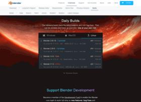 builder.blender.org