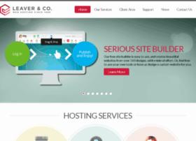 builder.leaver.com