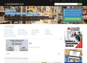 buildermarket.co.uk