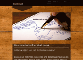 builders4all.co.uk