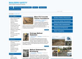 Buildersafety.org