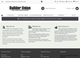 builderunion.com