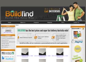 buildfind.com.au