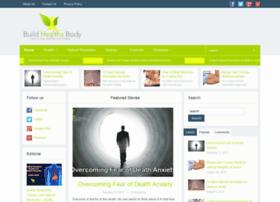 buildhealthybody.com