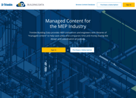 building-data.net