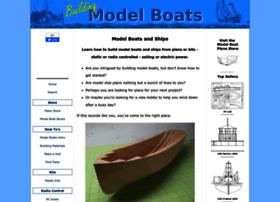 building-model-boats.com