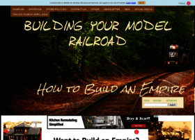 building-your-model-railroad.com