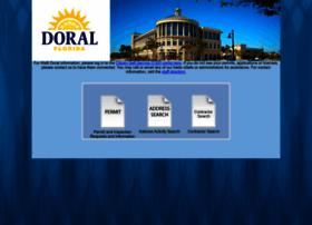 building.cityofdoral.com