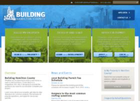 building.hamiltoncountyohio.gov