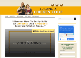 buildingachickencoop.com