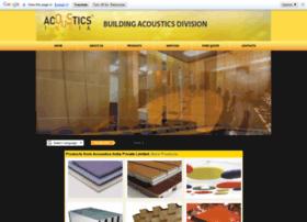 buildingacoustics.in