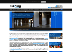 buildingadditions.co.uk