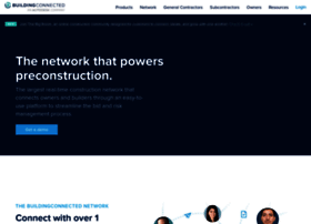 buildingconnected.com