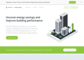 buildingdashboard.com