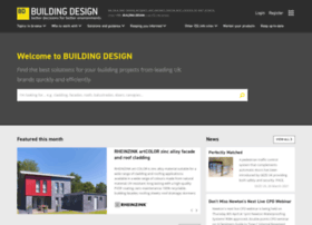 buildingdesignindex.co.uk