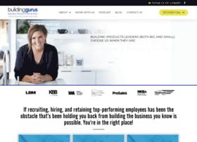 buildinggurus.com