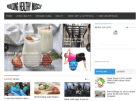 buildinghealthymuscle.com