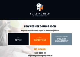 buildinghelp.com.au