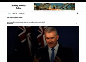 buildingindustryonline.com.au