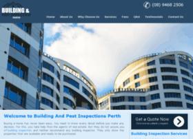 buildinginspectionsperthwa.com.au