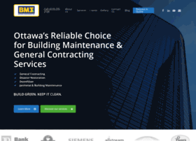 buildingmaintenanceindustries.ca