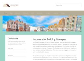 buildingmanagerinsurance.com