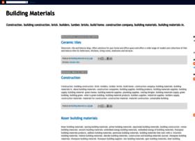 buildingmaterials-site.blogspot.com